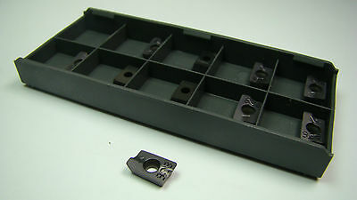ISCAR Carbide Milling Inserts HM90 APKW 1003PDR IC928 Qty 10 [1530a]