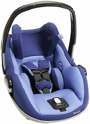 Maxi-Cosi Prezi Infant Car Seat - Reliant Blue - 2014 Model!! Free Shipping!