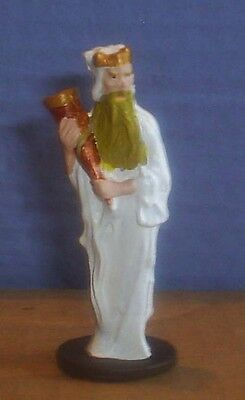 TOY SOLDIERS C. DICKENS A CHRISTMAS CAROL GHOST OF CHRISTMAS PAST 54MM