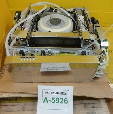 TEL Tokyo Electron DEV Develop Process Station Assembly Lithius Used Working