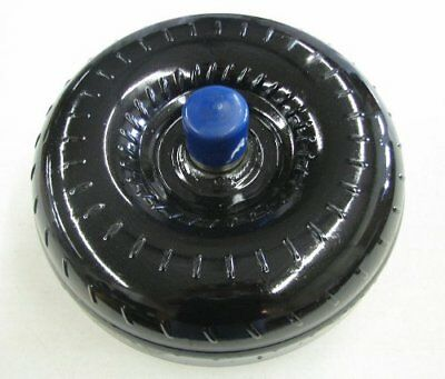 """ACC 26403  10"""" 2800-3200 Stall Ford AOD Torque Converter Lock Up 1.375 CP '80-UP"""