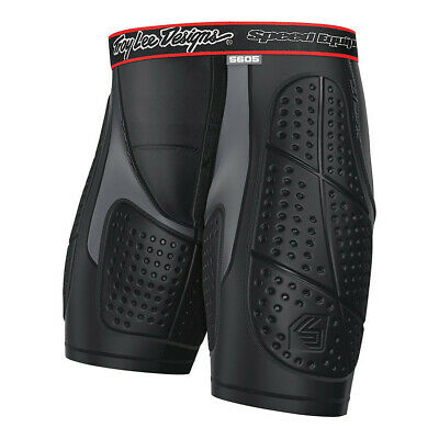Troy Lee Designs Tld Protection Shorts 5605 Motocross Atv Off Road Mx 52400320