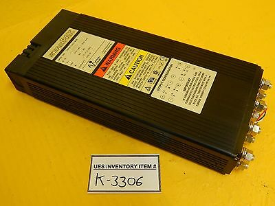 JT Electronics IST3-1403-W02 DC Power Supply StakPak Used Working