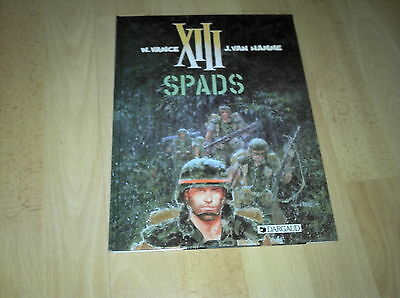 Xiii Tome 4 Spads