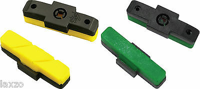 Acor Magura Trials Brake Pads 55mm, 2 Piece Set for Bike Cycle Bicycle Cycling