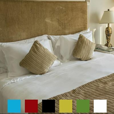 NY Hotel Deluxe 300TC Cotton Bed Sheet Set