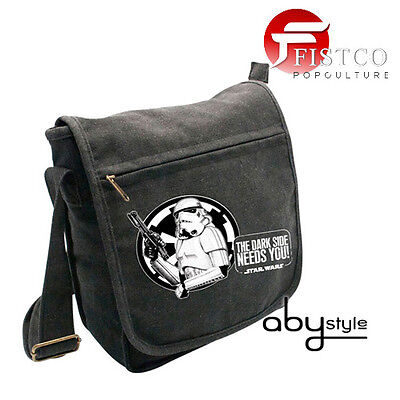 """STAR WARS - Messenger Bag """"Troopers"""" (Abystyle)"""