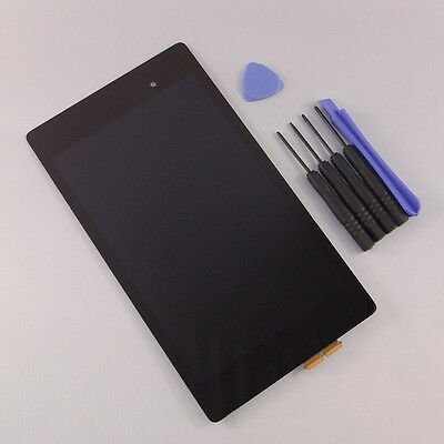For ASUS Google Nexus 7 FHD 2013 ME571K 2nd LCD Touch Screen Digitizer Assembly