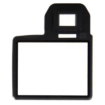 GGS Glass Pro LCD Screen Protector For Canon 450D/500D
