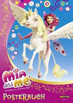Mia and me - Posterbuch - 9783864581267