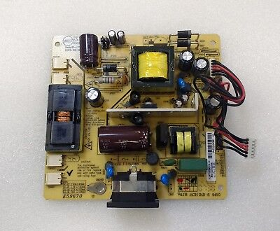 PI-LT03 LCD Monitor Power Board for a SAMSUNG 400PXN 90 Day RTB Warranty