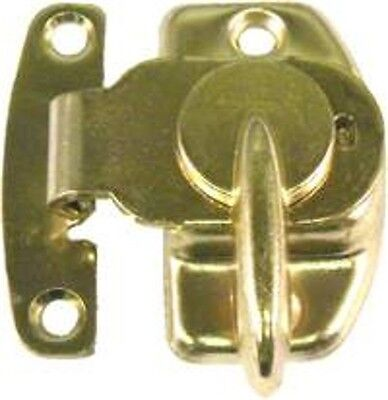 Cam-Type Table or Sash Lock  D5143