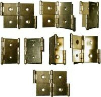 ONE EACH Folding Screen Hinge - Medium  D1728