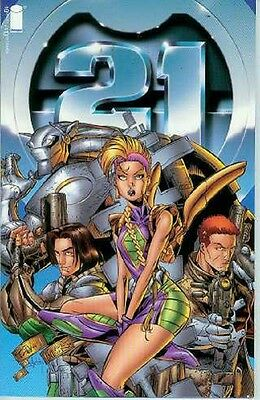 21: The Saga Begins (SC, USA, 1996)