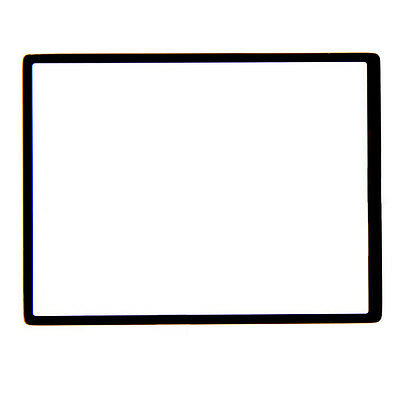 """3.0"""" DC LCD Screen Glass Protector For Digital Camera"""
