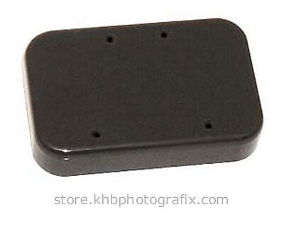 Light Trap for Omega D-series 4x5 Condenser Enlargers