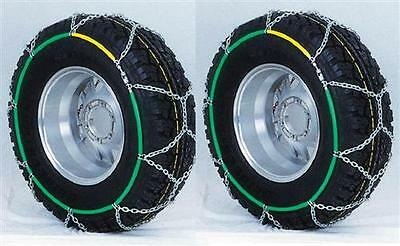 snow chains ö-NORM Off-road vehicle CAR TRUCK Bus Motorhome Transporter SUV K45