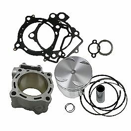 New Yamaha Yfz 450 Cylinder Works Big Bore Kit 478 Cc