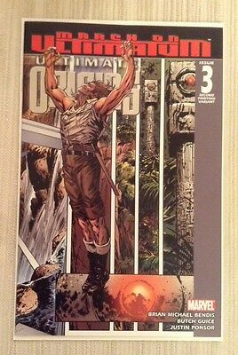 Ultimate Origins # 3  Variant NM+ 9.6 or Better