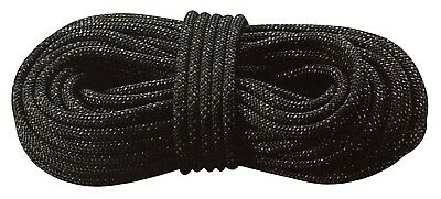 rappelling rope 200' feet military ranger swat made in usa rothco 272