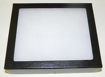 NEW SIZE Display Frame  #235BK - Extra Depth for Larger Collectibles !!