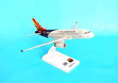 SkyMarks SKR403 US Airways Airbus A319 1:150 Scale Arizona Livery New in Box