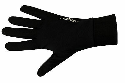 Long Cuff Thin Inner Winter Gloves For Motorcycle, Motorbike, scooter, Cycling