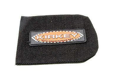 Kirkey Right Side Aluminum Head Rest Support Tweed Cover #00111 Imca Dirt Butler