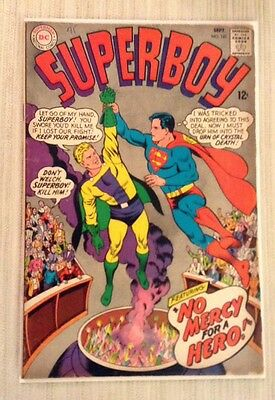 Superboy #141 Very Good Condition