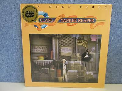 Van Dyke Parks - Clang Of The Yankee Reaper LP (2012 NEW 180g Vinyl & CD) 1975