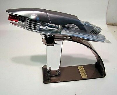 Star Trek Movie Screen Accurate Stunt Phaser Prop Replica-Out of Production