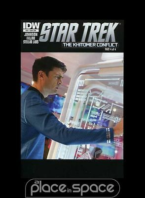 Star Trek Ongoing #28B - Subscription Variant