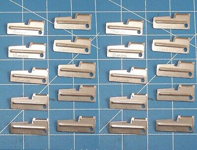 P38 P-38 Shelby Can Opener Pack 25 Mess Ration Kit Scout Army Military C Ration