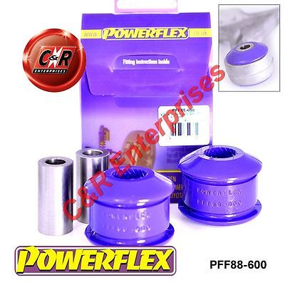 Volvo V70-Mk2 Powerflex Front Arm Rear Bushes PFF88-600