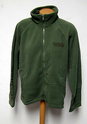Stargate SG 3000 Fleece Jacket-LARGE-2004 Space Center Bremen Germany (FWSG-005)