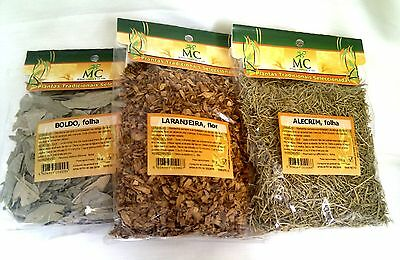 Natural Tea - From Portugal - Different Variations