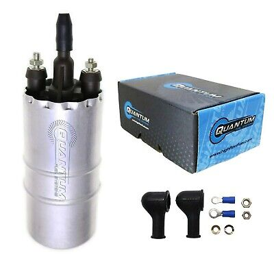 NEW OEM Replacement Ducati 907ie EFI Fuel Pump w/ Strainer 1990+ Weber PI-022