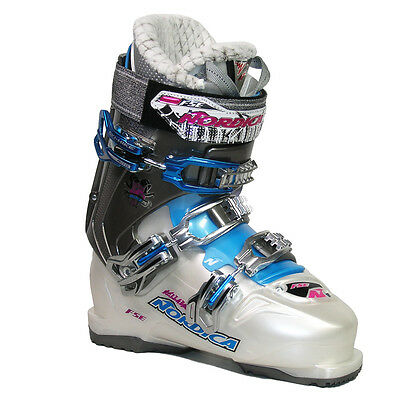 NORDICA HELL & BACK HIKE WOMEN  Allmountain Damen Skischuhe 050165001G8