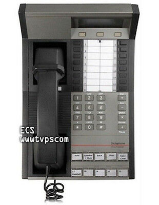 Bare Dictaphone 0421 C-Phone Digital Station - Factory Refurbished