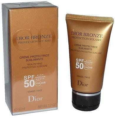 ( 100 ml = 90,00 € ) Christian Dior Protection Solaire 50 ml SPF50