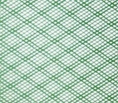 40x40cm PLASTIC NET STRONG GREEN FLEXIBLE HDPE INSECT FISH MESH SCREEN FINE 2mm