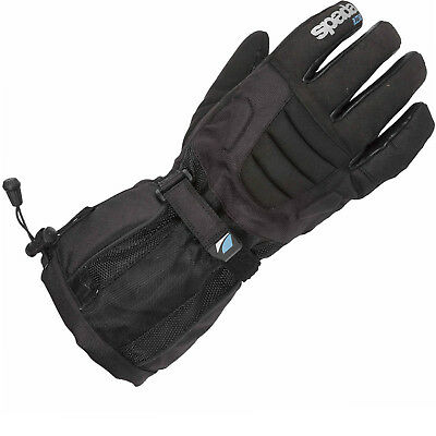Spada Blizzard 2 Waterproof Motorcycle Motorcycle Thermal Winter Touring Gloves