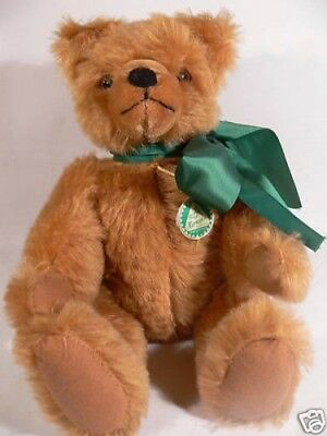 HC 112 Hermann Coburg Teddy aus der Serie Tradition ca.29 cm