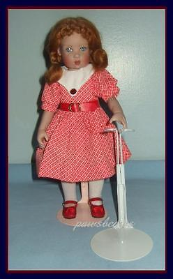 """Kaiser Doll Stand fits 11"""" LISSY 12"""" Marley Wentworth BITTY BETHANY"""