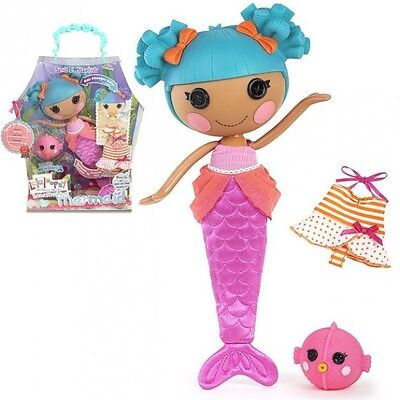 Lalaloopsy - Sand E. Starfish Puppe 30cm