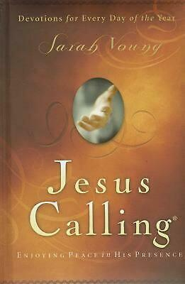 Jesus Calling Gift 3-Pack: Enjoying Peace in His Presence by Sarah Young (Englis