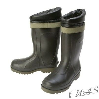 Sundridge Boots Hot Foot Thermal 7 Thermo Gummi Stiefel Stiefel Gr40/41