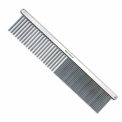Greyhound STYLE Sleek Dog Grooming Comb