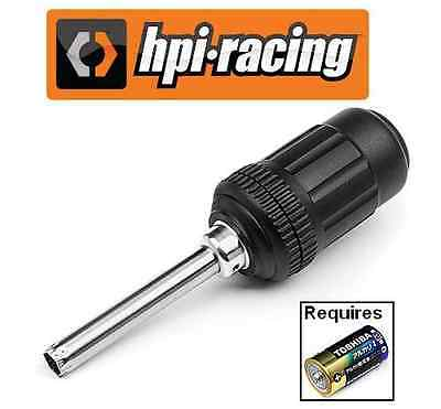 HPI 112972 Glow Plug Igniter for RC Nitro Cars