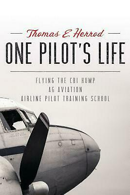 One Pilot's Life: Flying the Cbi Hump - AG Aviation - Airline Pilot Traing Schoo